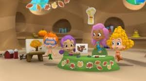 bubble guppies tv review