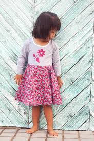 12 free sewing patterns for toddlers