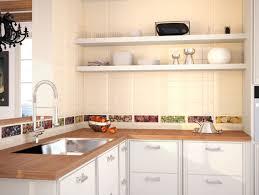 faience cuisine beige carrelage de salle de bain de cuisine de sol en céramique