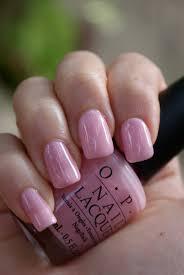 babbling brooke opi pink softshades 2010