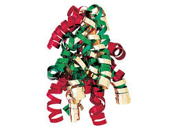curly ribbon green white color combinations curling ribbon bow pp