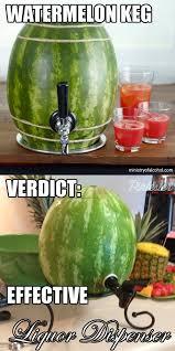 Watermelon Meme - watermelon keg pintester