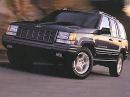 jeep grand limited 1998 1998 jeep grand overview cars com