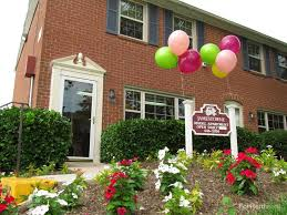 3 Bedroom Apartments In Baltimore Williston Townhomes Apartments Baltimore Md Walk Score