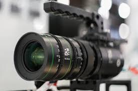 House Lens Ps Technik Rehousing Kowa Lenses And Lens Checker Nab 2017