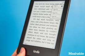 Kindle Paperwhite Barnes And Noble Amazon Paperwhite Is The Best Digital Reading Experience Money Can