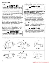 modine hd60as0121 garage heater and wiring diagram saleexpert me
