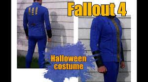 Fallout Halloween Costume Sole Survivor Costume Fallout 4