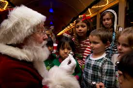 williams az polar express wows kids and parents wear your jammies