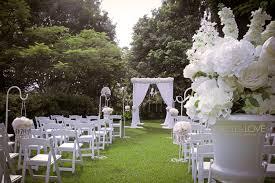 garden wedding venues garden wedding green garden