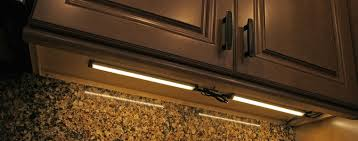 How To Install Under Cabinet Lighting by Led Cabinet Lighting Dimmable Techieblogie Info