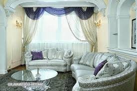 Teal Living Room Curtains Stylish Curtains For Living Room Windows