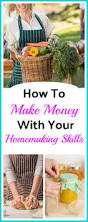 The Frugal Homemaker by How To Make Money With Your Homemaking Skills