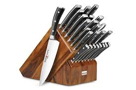 german kitchen knives wusthof top 10 best knife block set reviews large professional smooth
