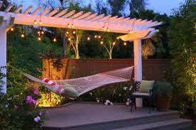 Hammock Backyard Dreamy Backyard Hammocks You Can Lay In All Summer Long