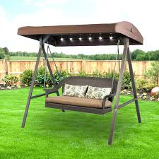 replacement swing canopy outdoor swing canopy cover top