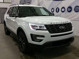 ford explorer new 2017 ford explorer xlt appearance package 4 door sport utility