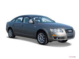audi a6 price in us 2007 audi a6 prices reviews and pictures u s report