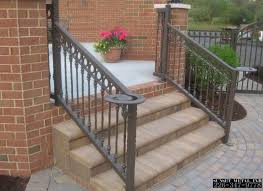 Wrought Iron Railings Interior Stairs Wrought Iron Hand Railing Img Handrail Kits For Steps Handrails