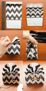 gift wrap fan how to gift wrapping pinterest bag gift and wraps