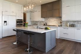 modern kitchen cabinets canada the best modern kitchens and custom design cabinets in