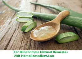 Blind Spot Behind Ear Home Remedies For Blind Pimple Blind Pimple Remedies