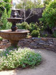 219 best fountian images on pinterest garden fountains water