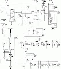 wiring diagram wiring diagram for toyota hilux d4d 2001 tacoma