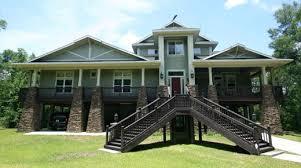 Florida Home Design Florida River Front House Designs Home Designs Home Plans Home