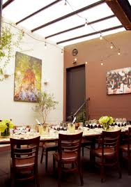 San Francisco Dining Hotspots  Departures Magazine - Private dining rooms in san francisco