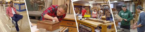 woodworking workshop hopkins center for the arts