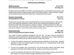 Sql Developer Resume Sample by Picturesque Sql Developer Resume Classy Resume Cv Cover Letter