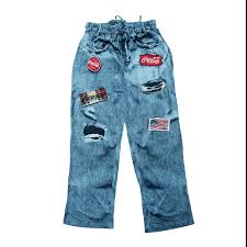 Used Jeans Clothing Line Apparel Share A Coke