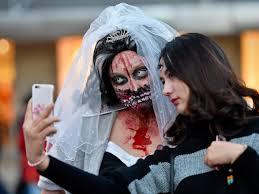 halloween costumes zombies costume ideas photos of halloween around the world
