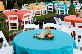 wedding table and chair rentals rental stop party rental tent rental and equipment rental in