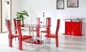 full size of uncategoriesred dining room chairs designer dining