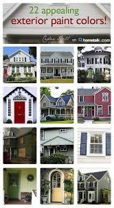 18 best houses color schemes images on pinterest colors