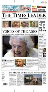 the times leader 3 6 11 by the wilkes barre publishing company