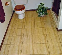 can laminate flooring be laid over ceramic tile