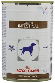 royal canin veterinary diet wet dog food canine gastrointestinal 400 g