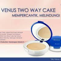 Bedak Marks Venus Two Way Cake koleksi harga bedak marcks venus two way cake mei 2018 mantap dah