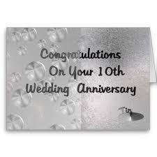 10th year wedding anniversary happy 10th year anniversary endearing 10 wedding anniversary