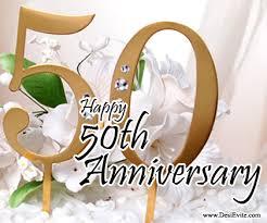 50th wedding anniversary 50th wedding anniversary greeting cards gift ideas bethmaru