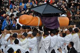 thanksgiving day in japan thanksgiving isn u0027t the only colorful harvest festival cnn travel