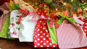 christmas wrapping bags christmas book bags design dazzle