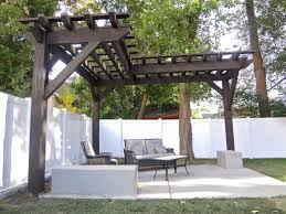 Arbor Ideas Backyard Pergola Design Amazing Square Pergola Plans Backyard Arbor