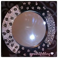 Swarovski Crystal Home Decor Ceiling To Floor Mirrored White Wooden Dressing Vanity With Hutch