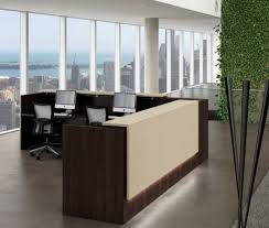 bureau d angle modulable banque d accueil d angle design et modulable en l bench