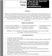 Customer Service Skills Resume Sample by Customer Service Supervisor Resume 2 Resume Templates Customer