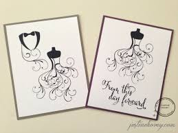 Save The Date Postcards Easy Diy Handmade Save The Date Cards How To Youtube